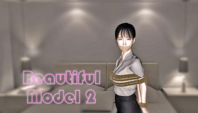 Beautiful Model2 Free Download