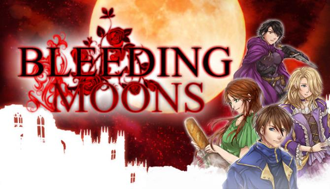 Bleeding Moons Free Download