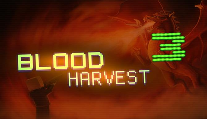 Blood Harvest 3 Free Download
