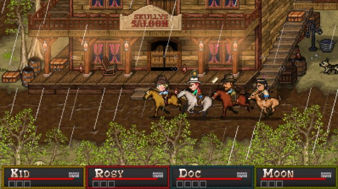 Boot Hill Heroes Torrent Download
