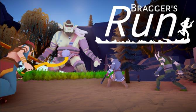 Bragger's Run Free Download