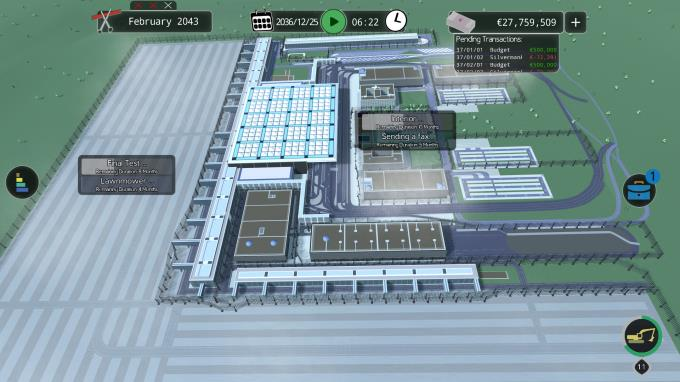 Chaotic Airport Construction Simulator Torrent Download