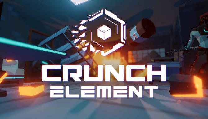 Crunch Element: VR Infiltration Free Download