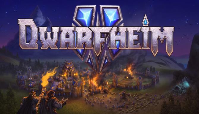DwarfHeim Free Download