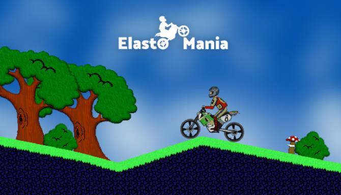 Elasto Mania Free Download