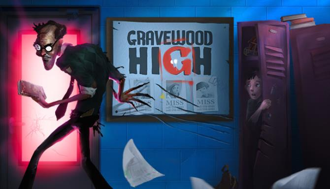 Gravewood High Free Download