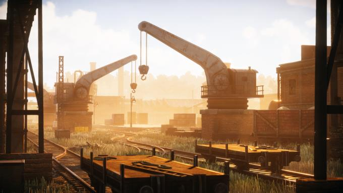 Iron Harvest Deluxe Edition v1.0.9.1817 Torrent Download