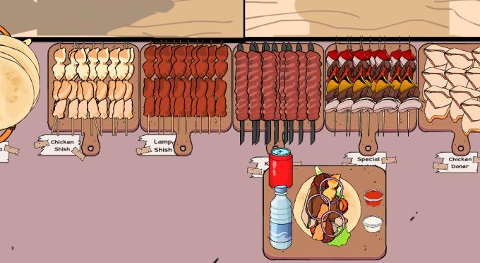 Kebab House PC Crack