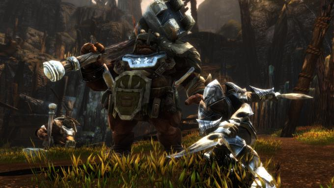 Kingdoms of Amalur: Re-Reckoning PC Crack