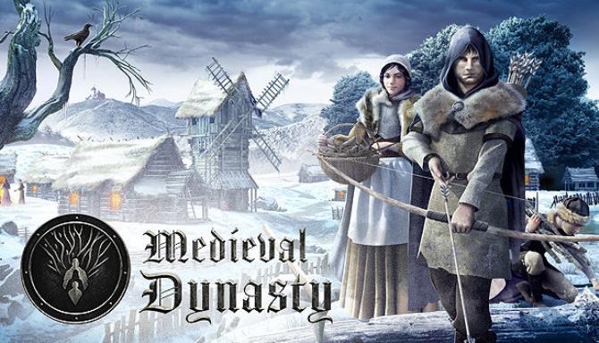 Medieval Dynasty v0.1.0.6