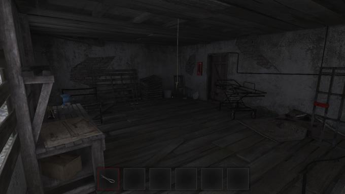 Metel - Horror Escape PC Crack