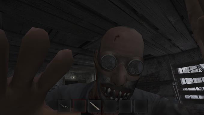 Metel - Horror Escape Torrent Download