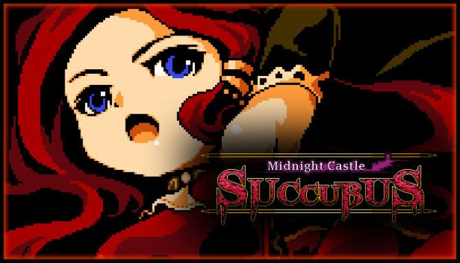 Midnight Castle Succubus DX Free Download