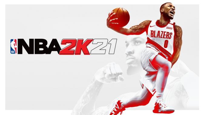 NBA 2K21 PC Crack