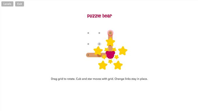Puzzle Bear Torrent Download