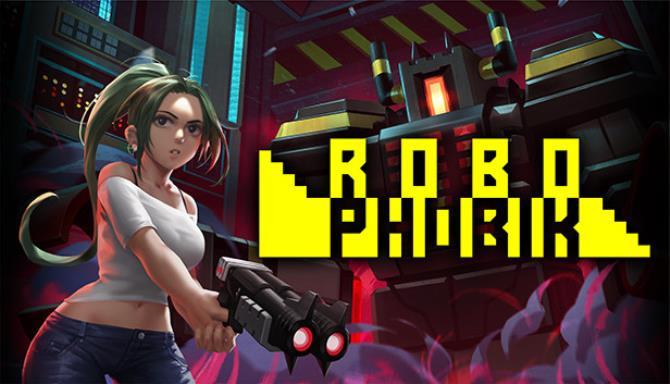 RoboPhobik Free Download