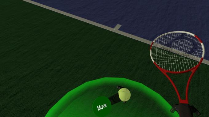 Tennis. Amazing tournament Torrent Download
