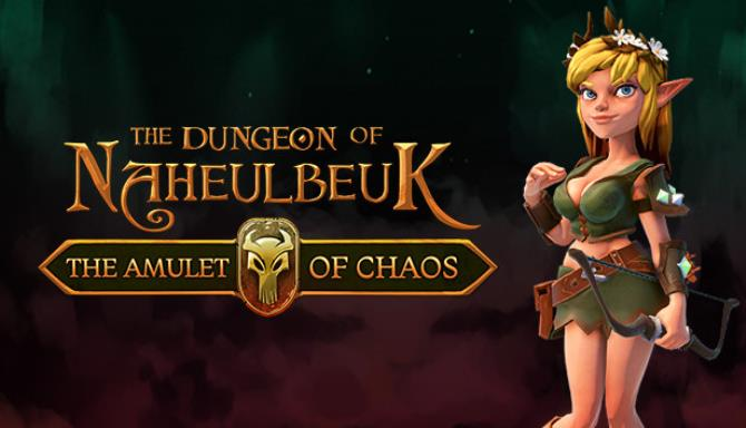 The Dungeon Of Naheulbeuk The Amulet Of Chaos-GOG
