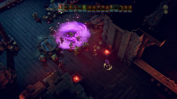 The Dungeon Of Naheulbeuk The Amulet Of Chaos Torrent Download