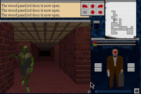The Legacy: Realm of Terror Torrent Download