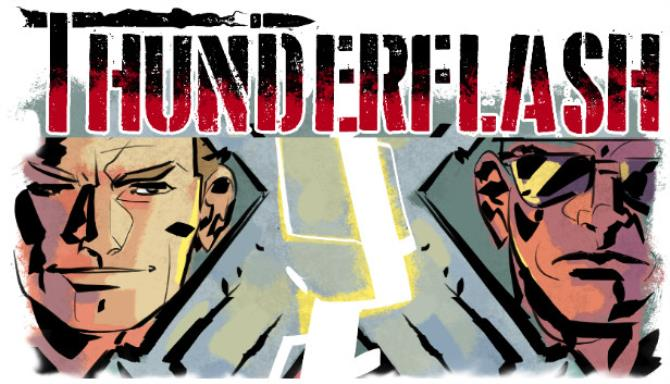 Thunderflash Free Download
