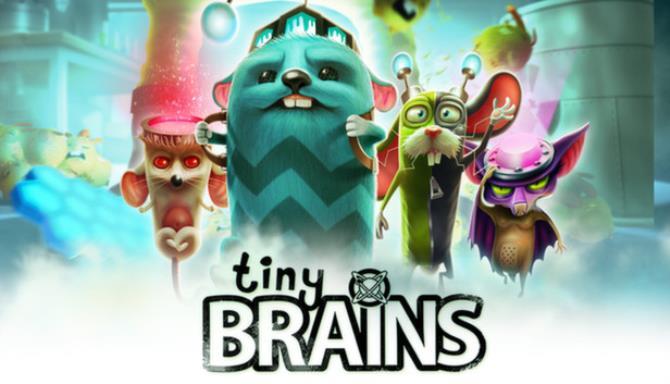Tiny Brains Free Download