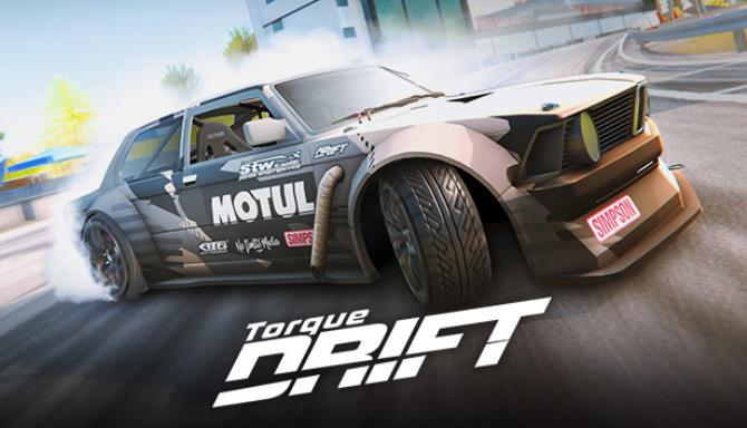 Torque Drift Free Download