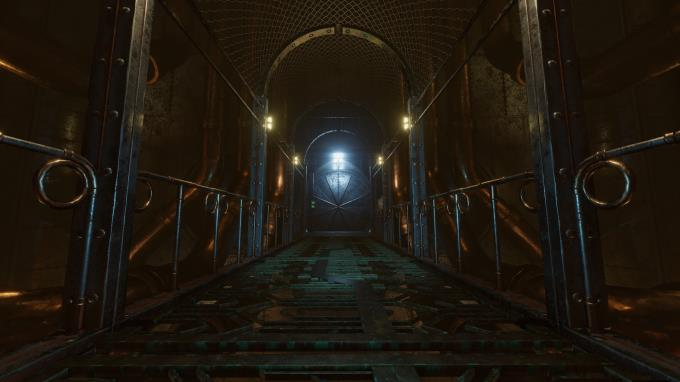 Vaporum: Lockdown PC Crack