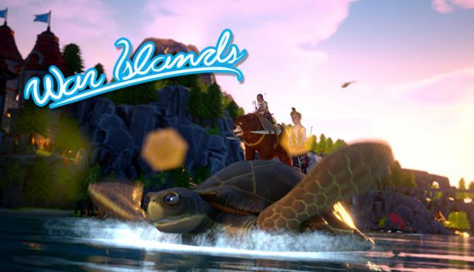 War Islands: A Co-op Adventure Free Download