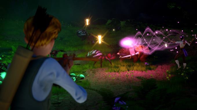 War Islands: A Co-op Adventure Torrent Download