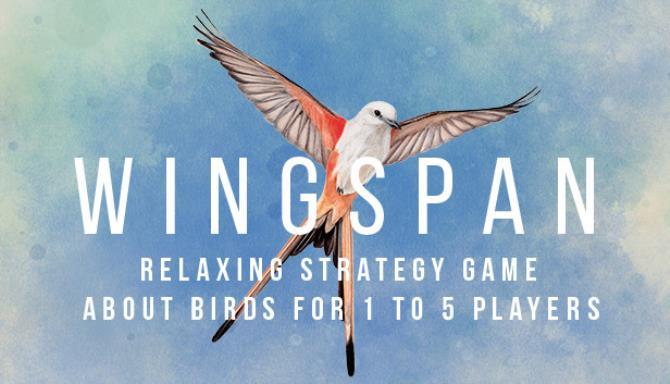 Wingspan Build 28 Free Download