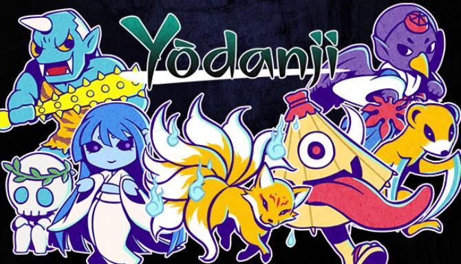 Yōdanji Free Download