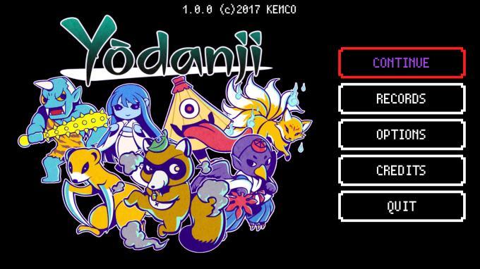 Yōdanji Torrent Download