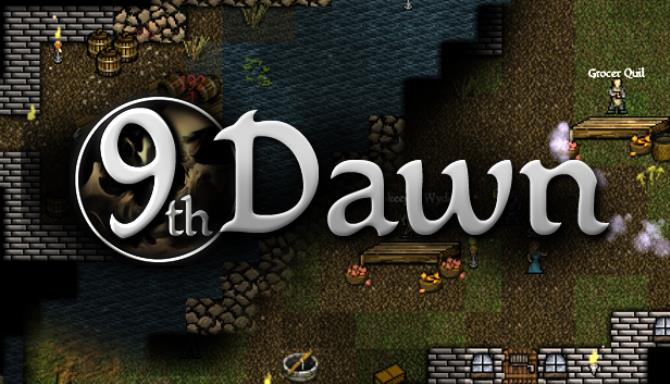 9th Dawn Classic - Clunky controls edition Free Download