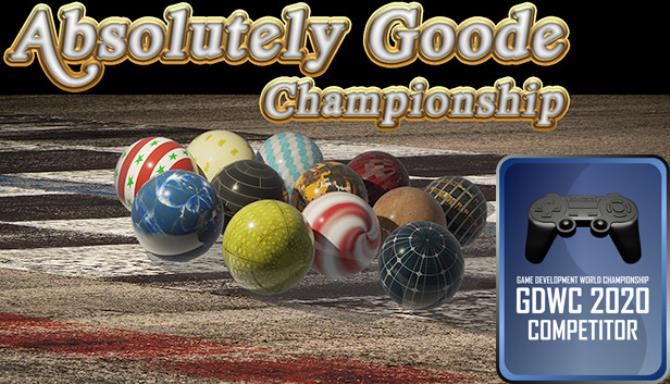 Absolutely Goode Championship Free Download