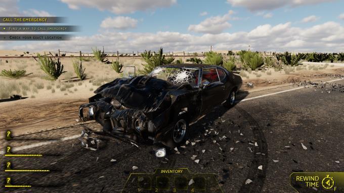 Accident Torrent Download