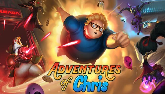 Adventures of Chris Free Download