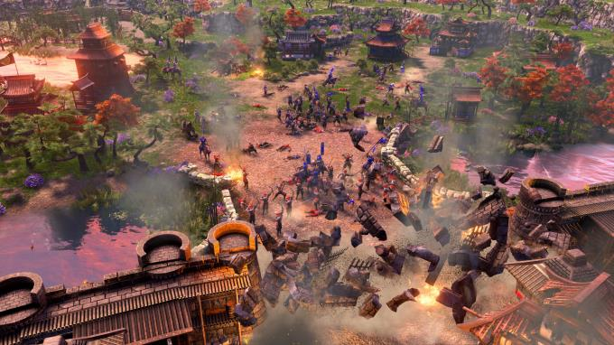 Age of Empires III Definitive Edition Torrent Download