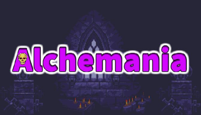 Alchemania Free Download