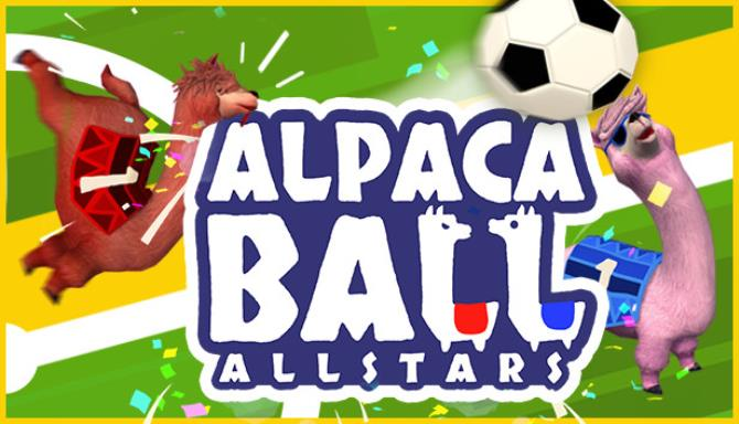 Alpaca Ball: Allstars Free Download
