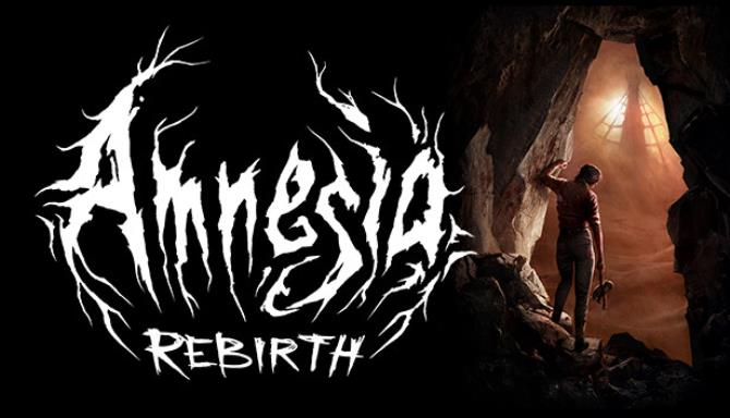 Amnesia Rebirth-CODEX
