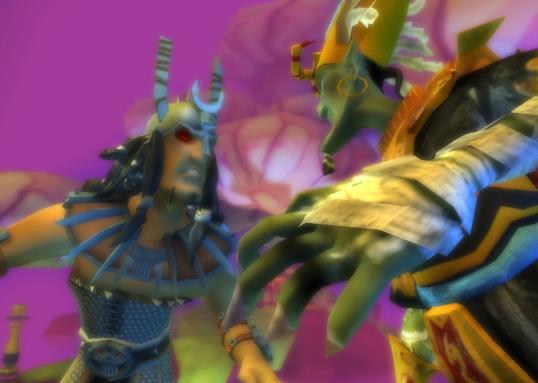 Ankh 3 Battle of the Gods PC Crack