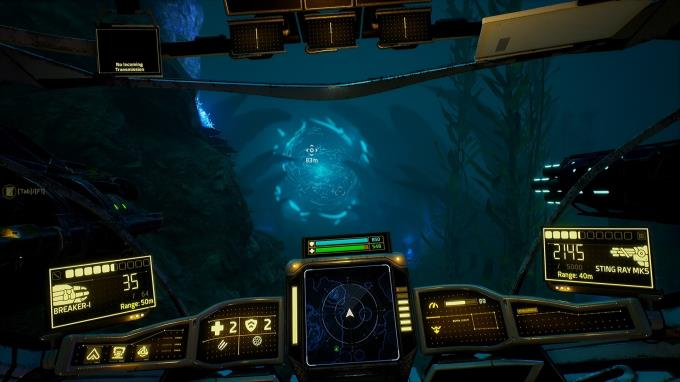 Aquanox Deep Descent Torrent Download