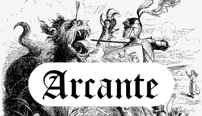 Arcante Free Download