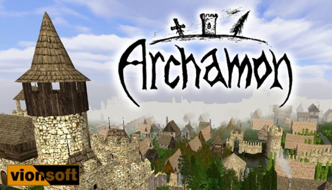 Archamon Free Download