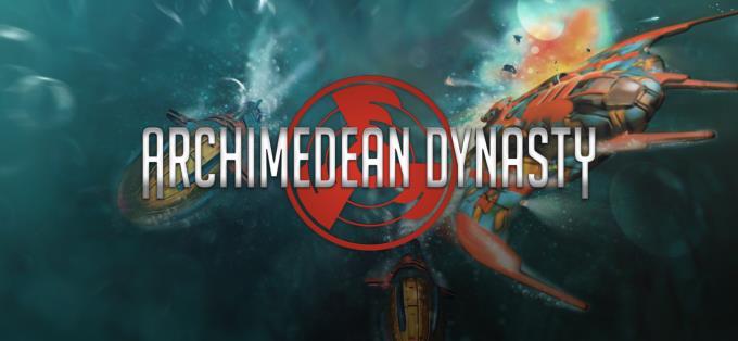 Archimedean Dynasty Free Download