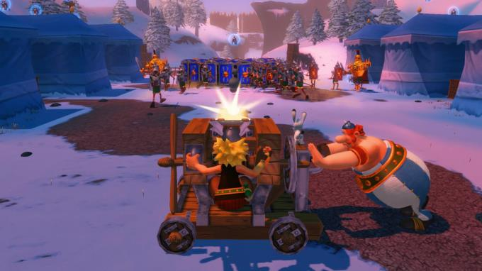 Asterix and Obelix XXL Romastered Torrent Download