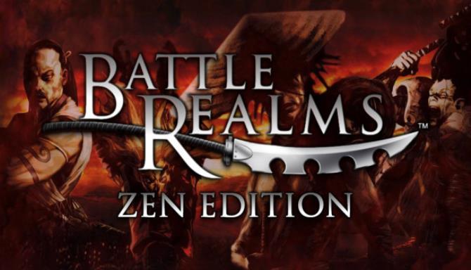 Battle Realms: Zen Edition Free Download