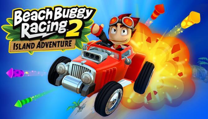 Beach Buggy Racing 2: Island Adventure Free Download