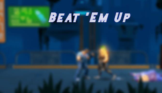 Beat 'Em Up Free Download